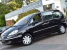 Peugeot 807 2.0HDi Occasion