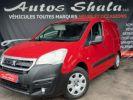 Peugeot Partner STANDARD 1.6 BLUEHDI 120CH S&S PREMIUM PACK Occasion