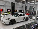 Porsche 718-cayman