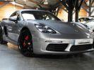 Porsche 718 Cayman S PDK Occasion