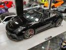 Porsche 718-spyder