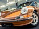 Porsche 911 - E - MANUAL - FULL RESTORATION