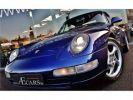 Porsche 911 3.6i - COUPE - TIPTRONIC S - FULL HISTORY
