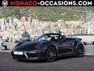 Porsche 911 3.8 580ch Turbo S PDK Occasion