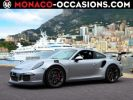 Porsche 911 4.0 500ch PDK GT3 RS Occasion