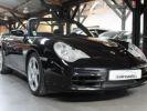 Porsche 911 (996) (2) CABRIOLET 3.6 CARRERA