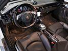 Porsche 911 CABRIOLET (997) CARRERA 4 GTS PDK Blanc Occasion - 5