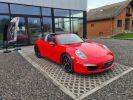 Porsche 911 Targa - Photo 124481379