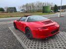 Porsche 911 Targa - Photo 124481381