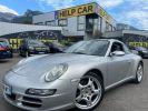 Porsche 911-targa