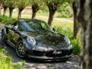 Porsche 911 TURBO S - AERO-PACK - 1 OWNER - BELGIAN CAR