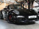 Porsche 911 TYPE 991 CABRIOLET (991) CABRIOLET 3.8 430 CARRERA 4 GTS PDK Occasion