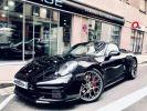 Porsche 911 TYPE 992 CABRIOLET 3.0 450 CARRERA S Leasing
