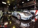 Porsche 911 TYPE 993 3.6 CARRERA 4S Occasion