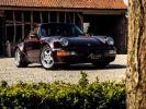 Porsche 964 911 - 3.6 - TURBO - FULL HISTORY Occasion