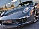 Porsche 991 - 50 JAHRE ANNIVERSARY - COLLECTORS ITEM -