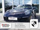 Porsche 991 3.0 targa 4 phII NAVI ADAPT CRUISE SPORTUITLAAT