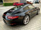 Porsche 991 911 Carrera 4 PDK, Pack Sport Chrono, Phares LED, Caméra, Échappement sport Noir Occasion - 3