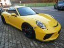Porsche 991 911 GT3 Clubsport PDK, Pack Chrono, Caméra de recul, Lift System, Phares LED Jaune Racing Occasion - 2
