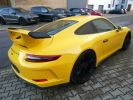 Porsche 991 911 GT3 Clubsport PDK, Pack Chrono, Caméra de recul, Lift System, Phares LED Jaune Racing Occasion - 3