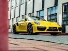 Porsche 991 991.2 TURBO S - 1 OWNER - FULL - CARBON