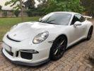 Porsche 991 GT3 Club Sport blanc Occasion - 3
