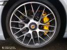 Porsche 991 Turbo S gris clair Occasion - 1