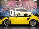 Porsche 991 VII GT2RS JAUNE METAL  Occasion - 2