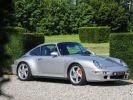 Achat Porsche 993 993 CARRERA 4S - X51 Occasion