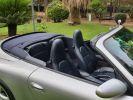 Porsche 996 CARRERA 4 CABRIOLET GRIS ARTIC METALLISE Occasion - 9