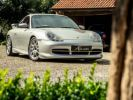 Porsche 996 GT3 - MANUAL - GT SPORTSEATS - ROLL CAGE Occasion