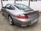 Porsche 996 turbo tiptronic gris medidien Occasion - 7