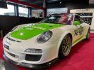 Achat Porsche 997 CUP 3.8 450 Occasion