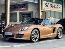 Porsche Boxster Porsche Boxster 2.7i 265cv PDK GARANTIE 12 MOIS