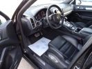 Porsche Cayenne II Turbo 4,8L V8 500CH / FULL OPTIONS noir métallisé Occasion - 8