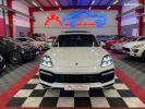 Porsche Cayenne Turbo Occasion