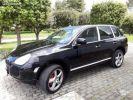 Voir l'annonce Porsche Cayenne turbo 450
