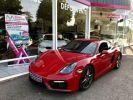 Porsche Cayman (981) 3.4 340CH GTS PDK Occasion