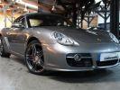Porsche Cayman (987) 3.4 295 S Occasion