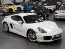 Porsche Cayman - Photo 124197543
