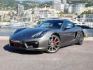 Porsche Cayman - Photo 119297125
