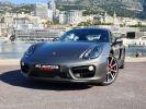 Porsche Cayman - Photo 119297127