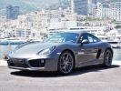 Porsche Cayman S TYPE 981 PDK 325 CV - MONACO Gris Métal  Occasion - 13