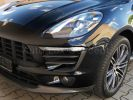 Porsche Macan  Toit pano, Pack Chrono, ACC, Caméra 360°, Burmester, Écrans AR Noir Occasion - 10