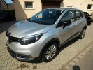 Renault Captur ENERGY dCi 90 ECO2 ZEN, Radar de recul, GPS, Carte mains-libres, Bluetooth Occasion