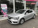 Renault Megane 1.5 DCI 110CH ENERGY LIMITED EDC Occasion