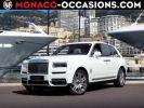 Rolls Royce Cullinan V12 6.75 Bi-Turbo 571ch Occasion