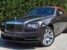 Rolls Royce Dawn 1HAND - WOOD PANEL - BESPOKE AUDIO - 21POLISHED Occasion