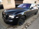 Rolls Royce Ghost Black Badge, Pavillon étoilé, TV, Écrans arrière, ACC, Affichage tête haute, Caméras Occasion