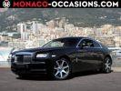 Rolls Royce Wraith V12 632 ch Occasion